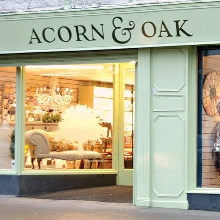Web Design Limerick Acorn & Oak