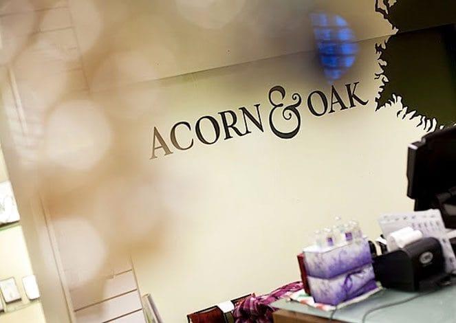 Branding Limerick, Ireland acorn-and-oak-21