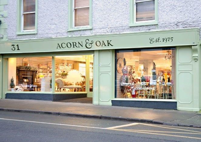 Web site designer in Limerick acorn-and-oak-31
