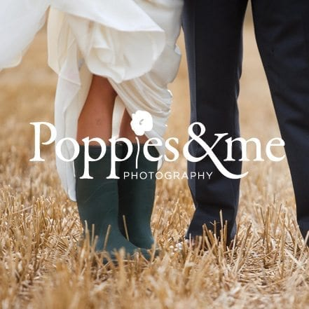 Poppies & me website in Limerick