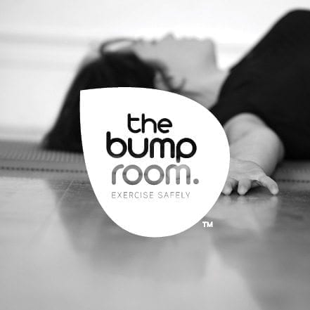 Website design Limerick the bump room featured