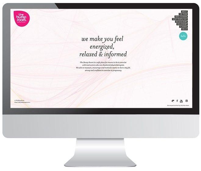 Web site design bump room mac home-1
