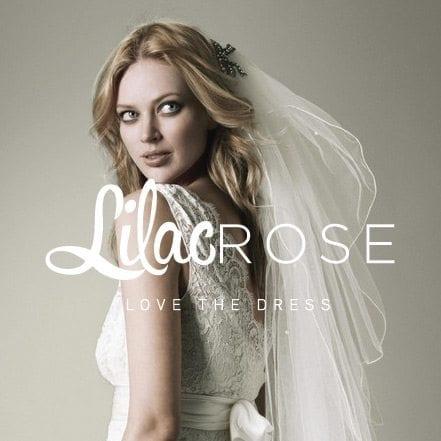 Web Design munster lilac rose logo