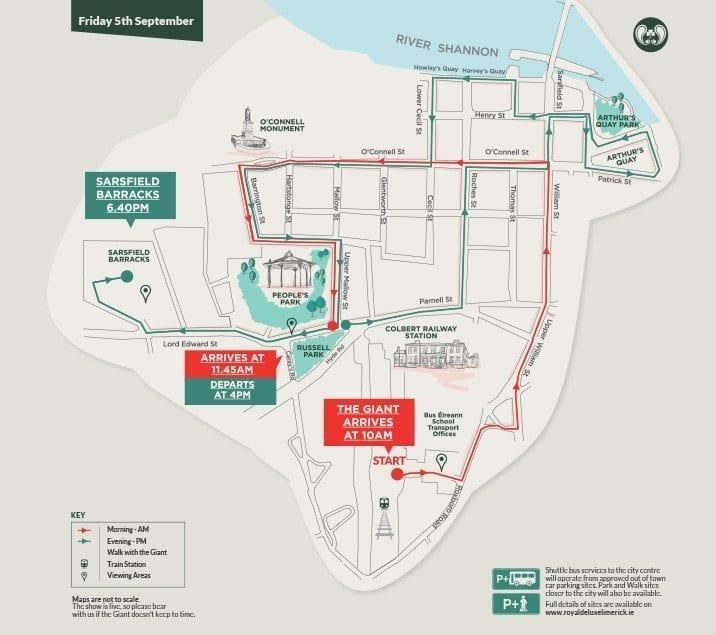 Web developer Munster project royal deluxe maps
