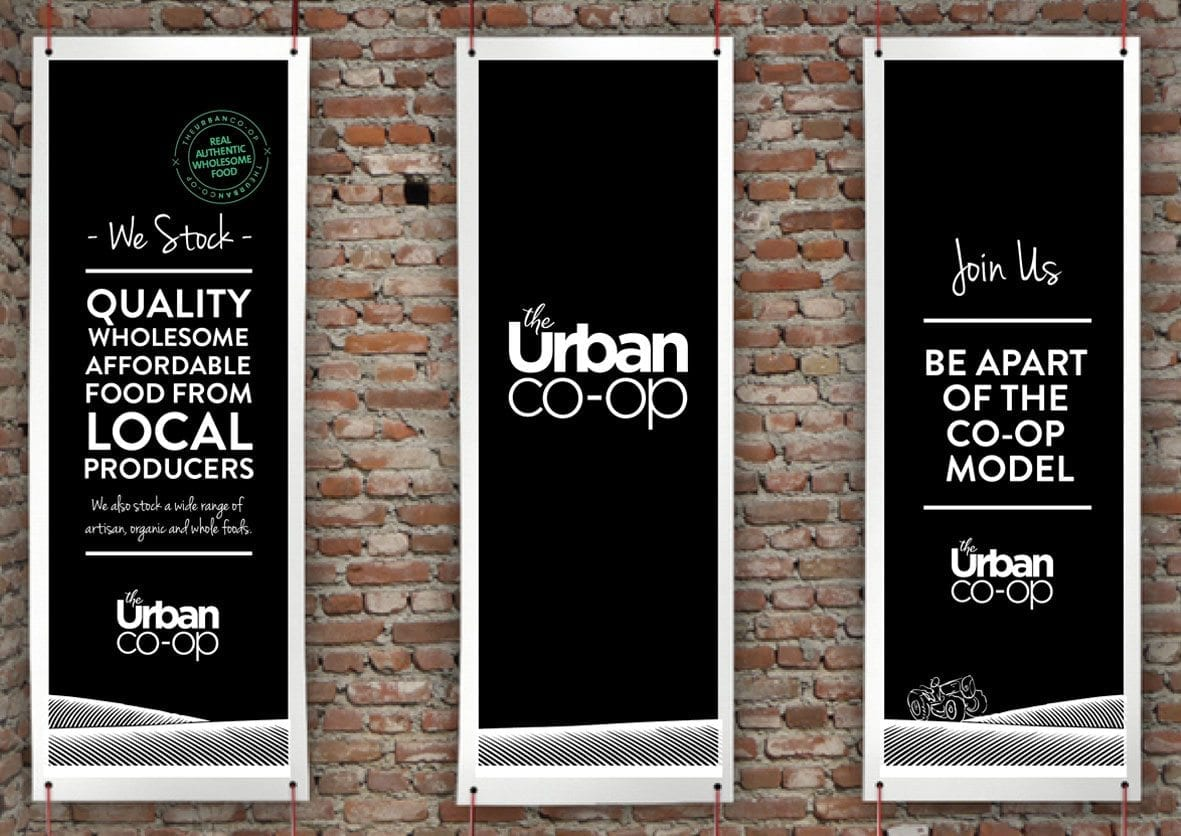 Graphic Design Project in ireland TUCO10