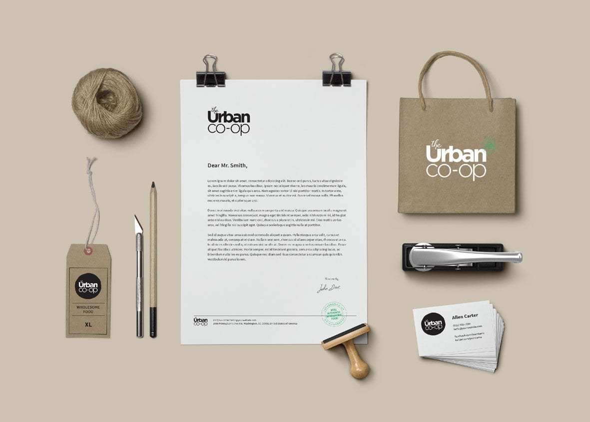 Little Blue Studio graphic design Limerick TUCO9
