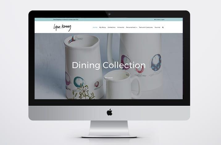 online shop Lynn Kenny
