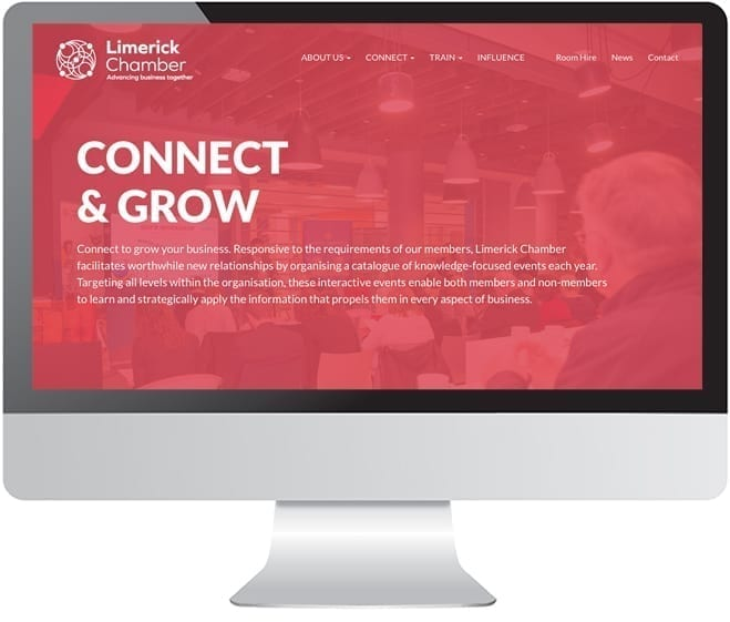 Connect with Limerick Chamber