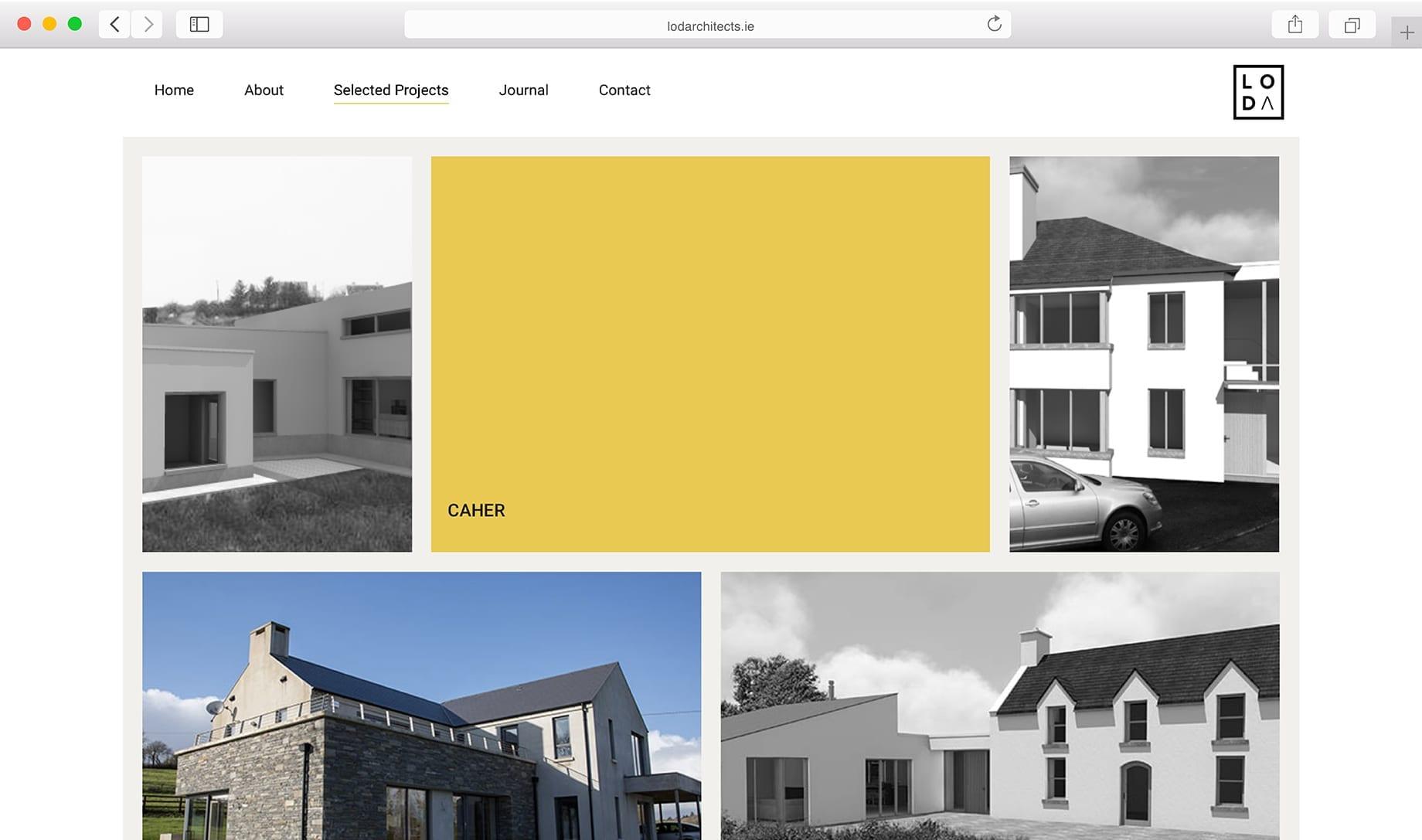 LOD House Designs