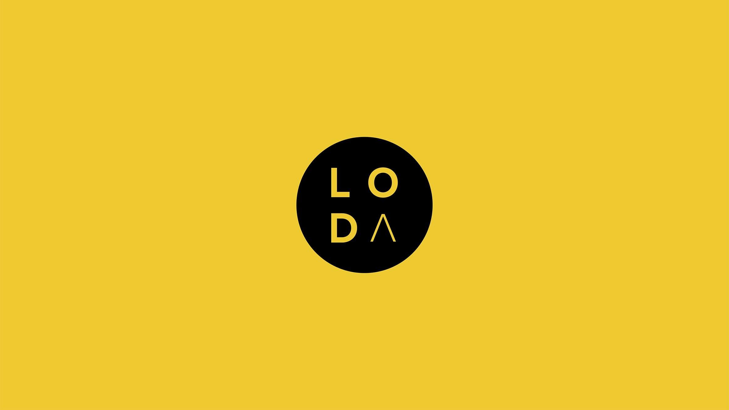 LOD Branding Design