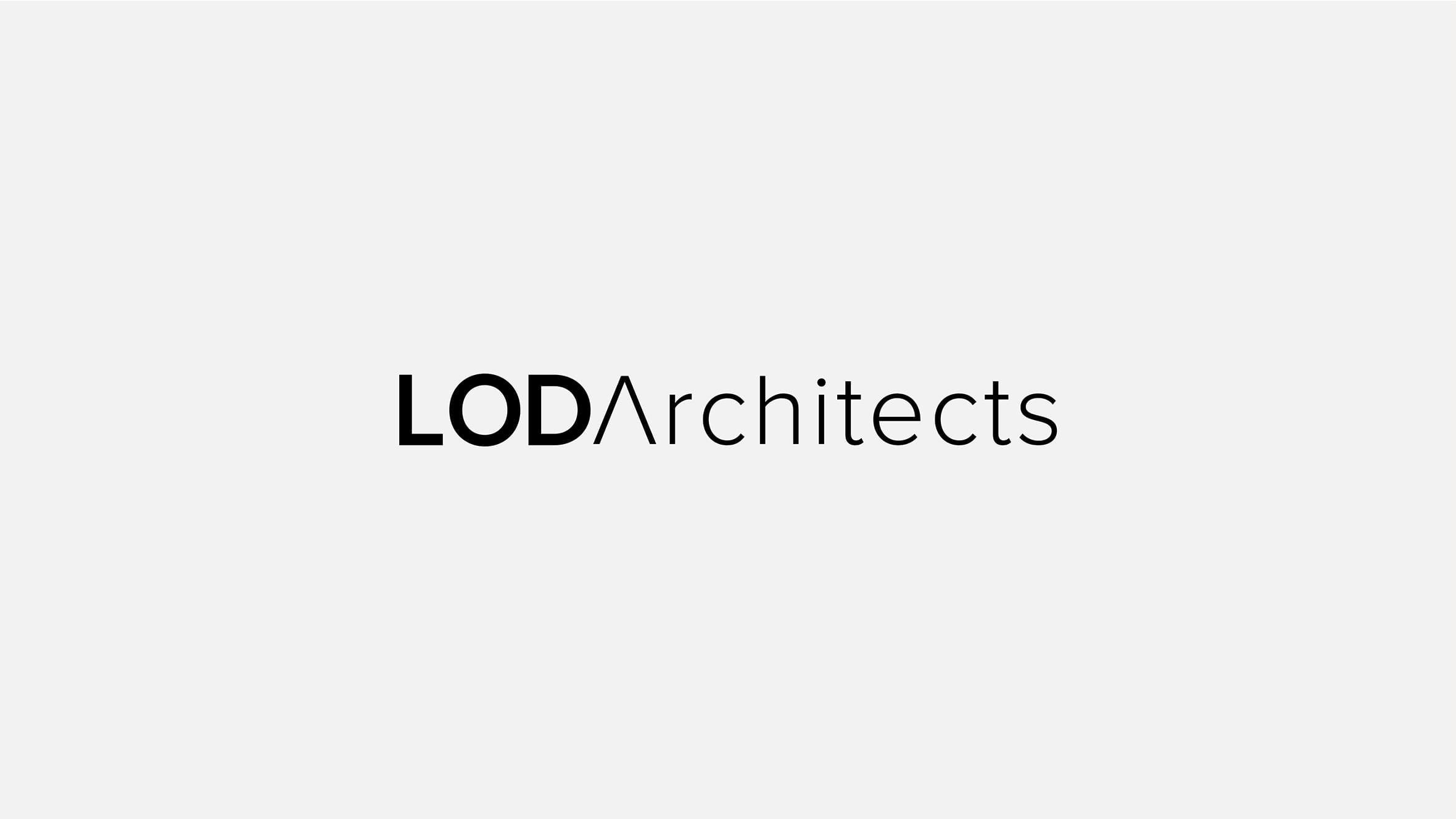 LOD Architects Brand Strategy