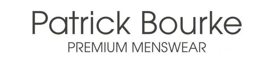 Patrick Bourke Premium Menswear Suit Hire Clare 1