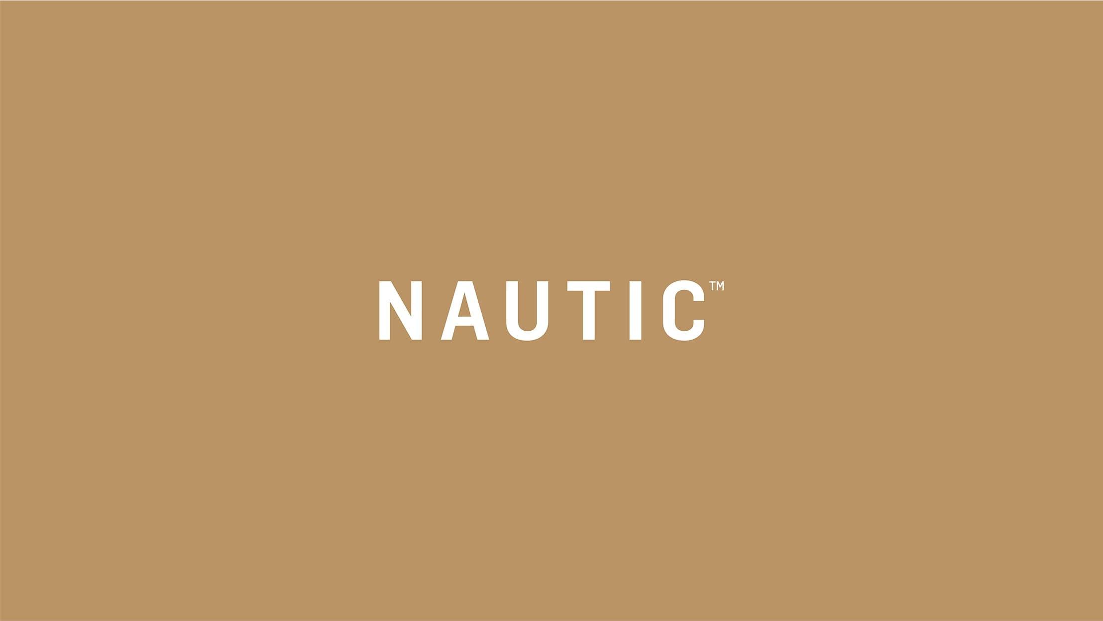 Nautic Brand Identity