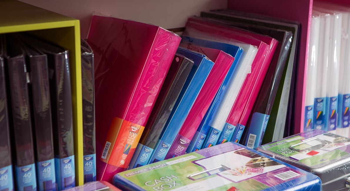 Limerick School Books
